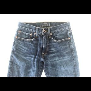 Lucky Brand Jeans - Lucky Brand 121 Heritage Slim Men's Jeans W28